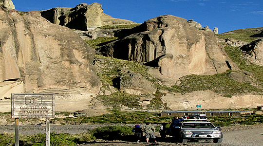 4WD Tour From Colca Canyon To Cusco