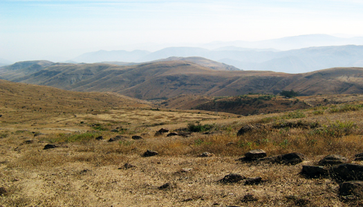 Mountain Bike Tour From Pampas Galeras To Nazca Pampas
